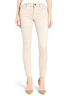 DL1961 Margaux Instasculpt Ankle Skinny Jeans (Umber)