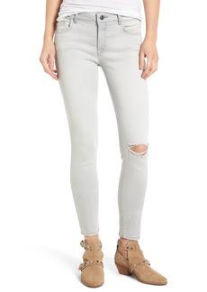 DL1961 Margaux Instasculpt Ripped Ankle Skinny Jeans (Legend)