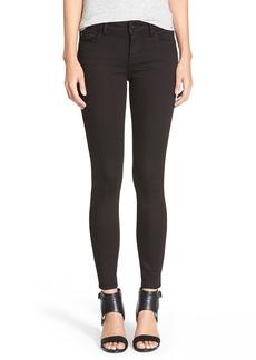 DL 1961 DL1961 'Margaux' InstasculptAnkle Skinny Jeans (Hail)