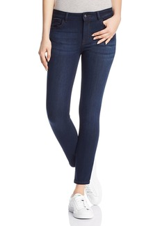 DL 1961 DL1961 Margaux Skinny Jeans in Moscow