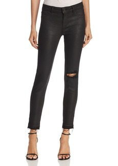 DL 1961 DL1961 Marguax Instasculpt Ankle Skinny Jeans in Habasu