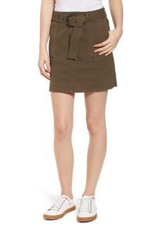 DL 1961 DL1961 Parker Utility Skirt