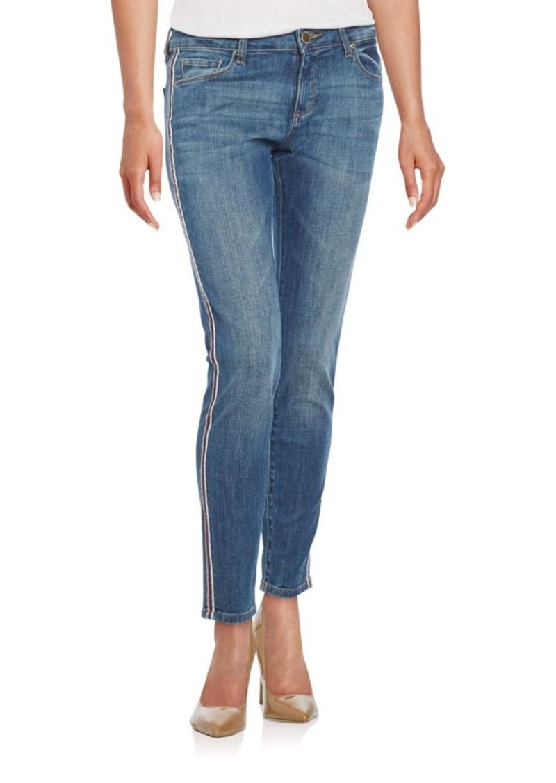 DL 1961 DL1961 Premium Denim Azalea Relaxed Skinny Jeans | Denim ...