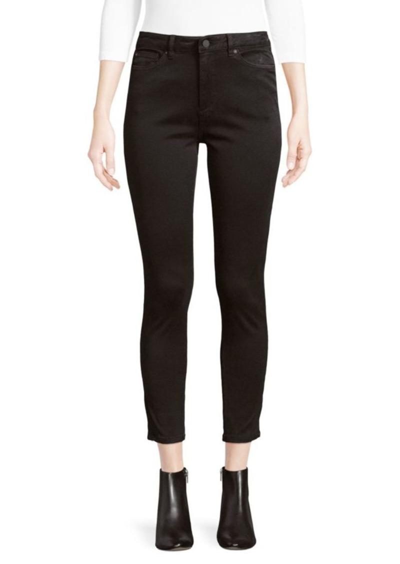 DL 1961 Chrissy Trimtone Skinny Jeans