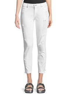 DL 1961 DL1961 Premium Denim Davis Skinny Boyfriend Jeans