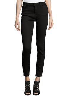 DL 1961 DL1961 Premium Denim Farrow Instaslim High-Rise Skinny Ankle Jeans  Hail