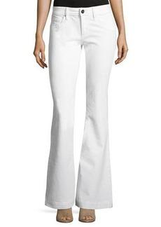 DL 1961 DL1961 Premium Denim Flare-Leg Jeans