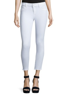 Florence Instaculpt Cropped Skinny Jeans