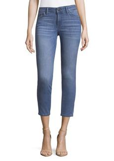 DL 1961 Florence Instasculpt Capri Jeans