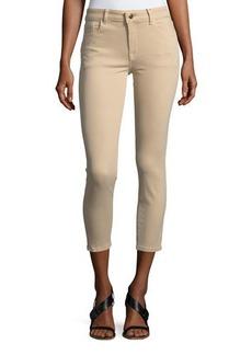 DL 1961 DL1961 Premium Denim Florence Instasculpt Cropped Pants in Freesia