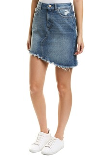 DL 1961 Dl1961 Premium Denim Georgia Skirt