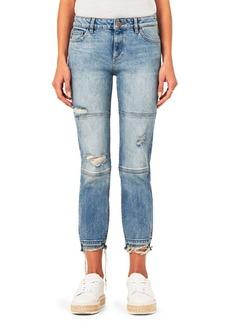 DL 1961 Mara Instasculpt Straight Jeans