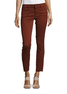 DL 1961 Margaux Instasculpt Drought Ankle Skinny Jeans