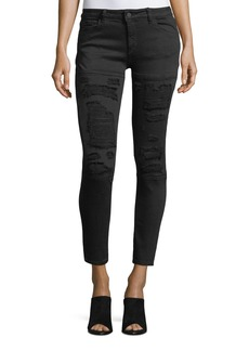 DL 1961 DL1961 Premium Denim Margaux Instasculpt Skinny-Leg Ankle Jeans