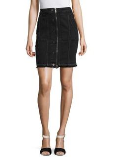 DL 1961 Poppy Quinn Skirt