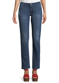 DL 1961 DL1961 Premium Denim Riley Boyfriend Jeans