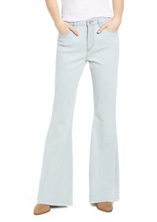 DL 1961 DL1961 Rachel High Waist Flare Jeans (Ojai)