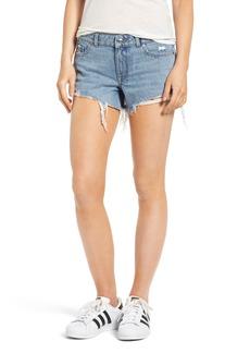 DL1961 Renee Cutoff Denim Shorts (Soul)