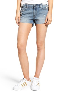 DL1961 Renee Cutoff Shorts (Formula)