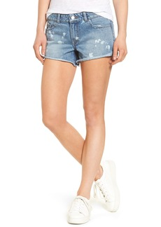 DL1961 Renee Cutoff Shorts (Magnet)