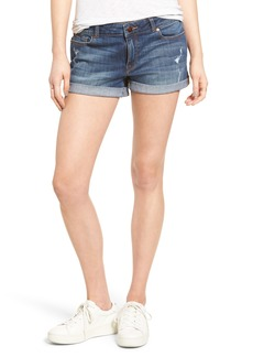 DL 1961 DL1961 Renee Denim Shorts (Strive)
