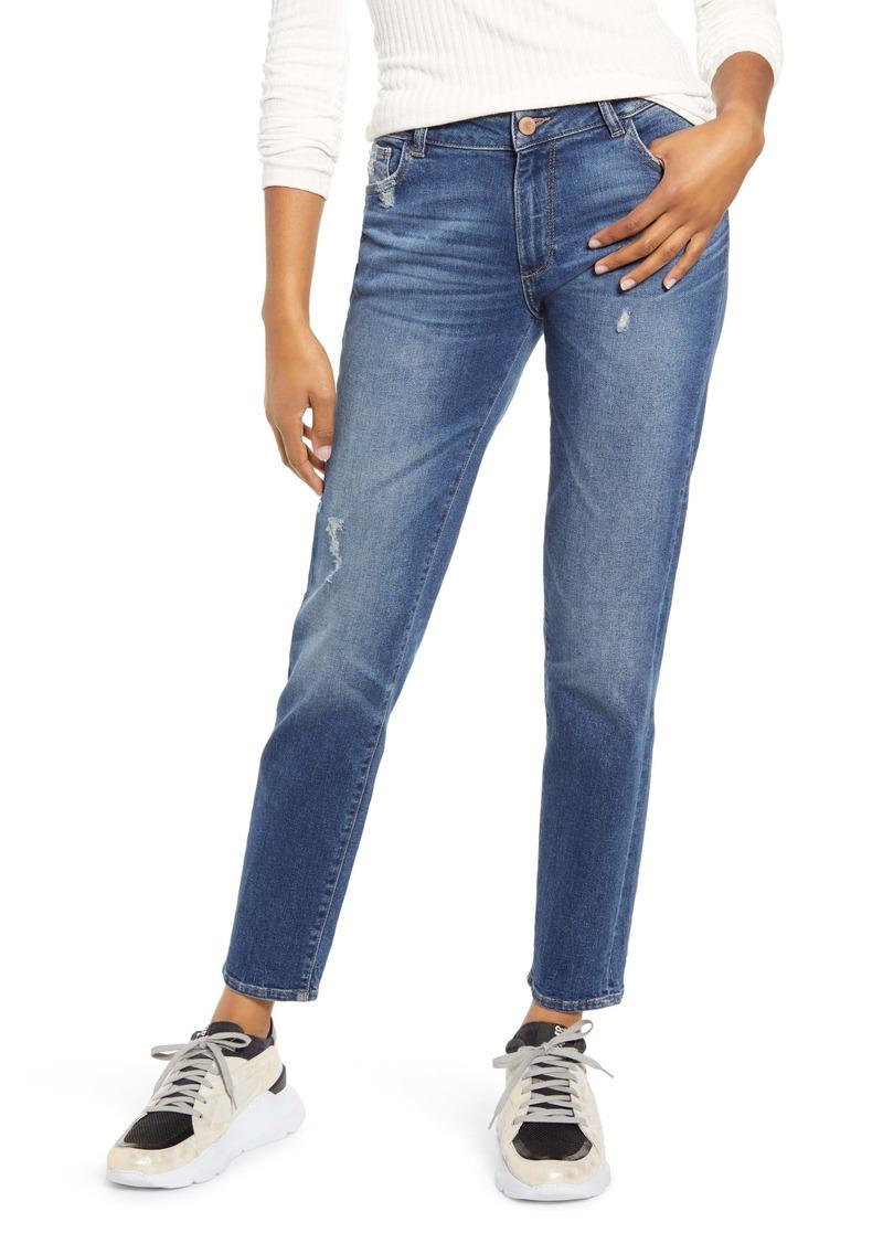 DL 1961 DL1961 Riley Boyfriend Jeans (Adams)