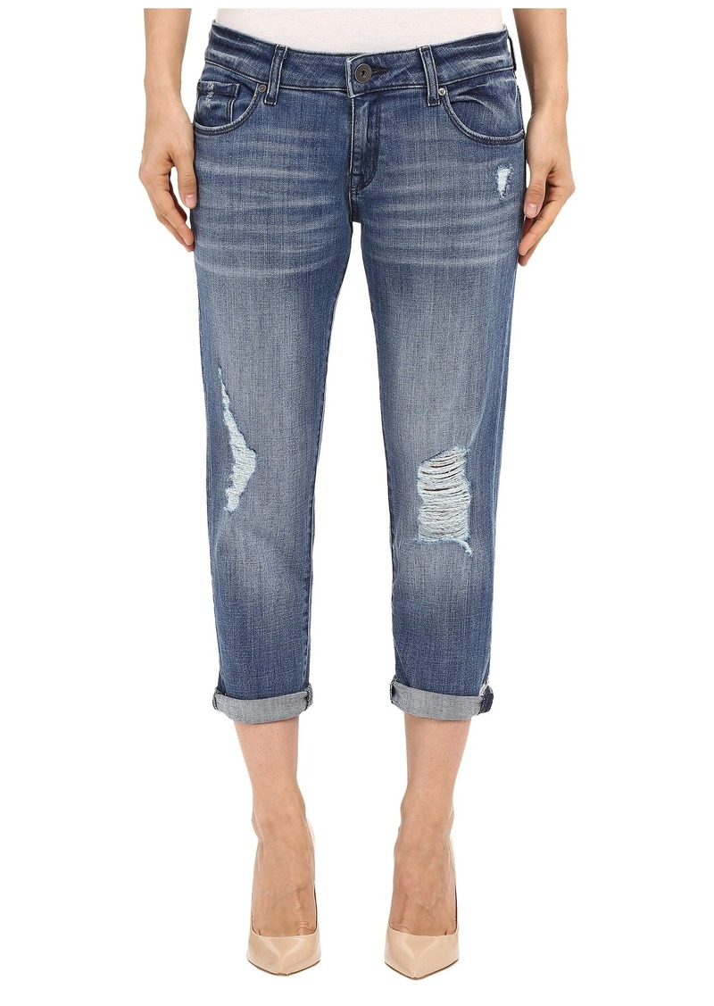 DL 1961 DL1961 Riley Boyfriend Jeans in Thrasher