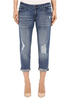 DL1961 Riley Boyfriend Jeans in Thrasher