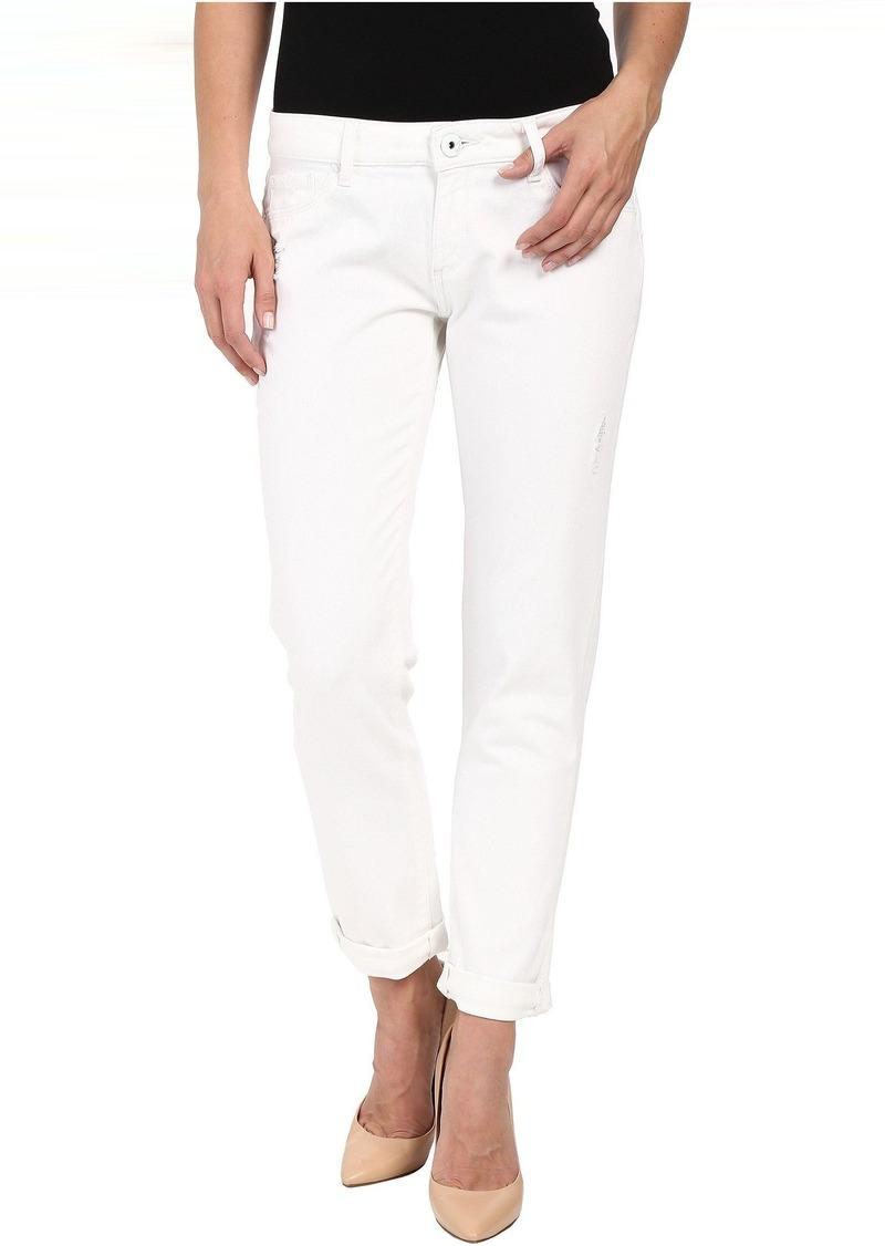 DL 1961 DL1961 Riley Boyfriend Jeans in Walters