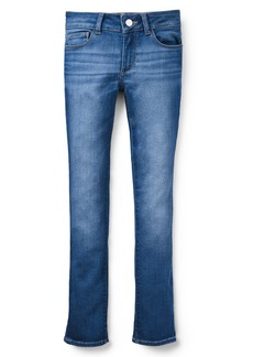 DL 1961 DL1961 Stretch Skinny Jeans (Toddler Girl & Little Girl)