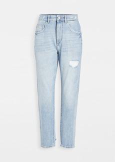 DL 1961 DL1961 Susie Tapered Slim Jeans