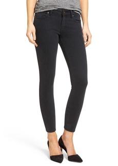 DL1961 Wagner Ankle Skinny Jeans (Battle) (Petite)