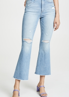 DL 1961 DL1961 Wallace High Rise Vintage Jeans