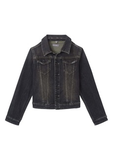 DL 1961 DL1961 Washed Denim Jacket (Big Boy)