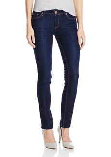 DL1961 Women's Angel Ankle Cigarette Jeans Mariner