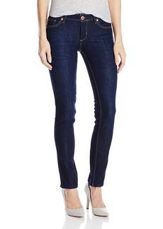 DL 1961 DL1961 Women's Angel Ankle Cigarette Jeans Mariner