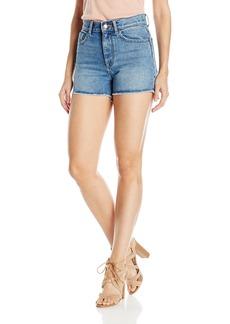 DL 1961 DL1961 Women's Apollo High-Rise Shorts