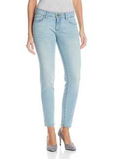 DL1961 Women's Azalea Relaxed Skinny Jean In Hybrid
