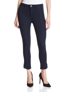 DL1961 Women's Bardot High Rise Cropped Jeans