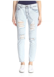 DL1961 Women's Boyfriend Jean