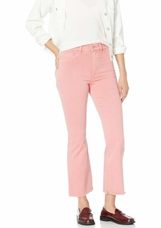 DL 1961 DL1961 Women's Bridget High Rise Bootcut fit Crop Jeans