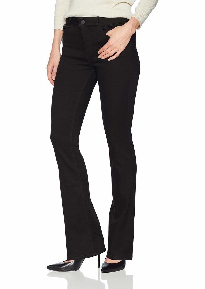 DL 1961 DL1961 Women's Bridget High Rise Bootcut Fit Jeans