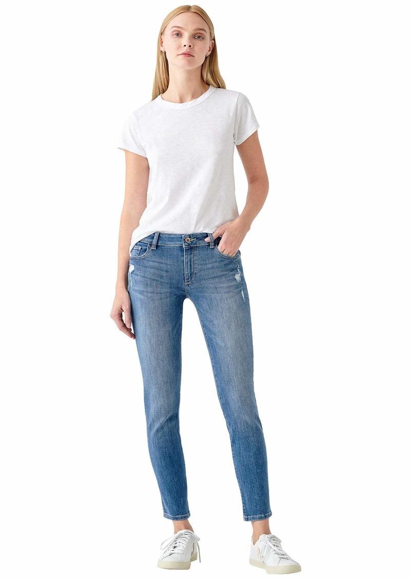 DL 1961 DL1961 Women's Camila Low Rise Skinny Jean  26
