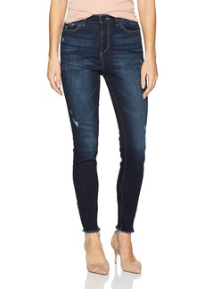 DL1961 Women's Chrissy Trimtone Skinny Jeans