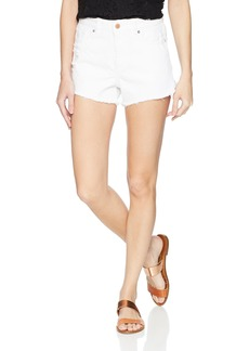DL 1961 DL1961 Women's Cleo High Rise Short