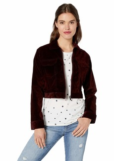 DL 1961 DL1961 Women's Clyde Icon Jacket  S
