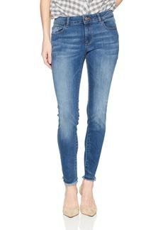 DL 1961 DL1961 Women's Coco Curvy Ankle Skinny Jean
