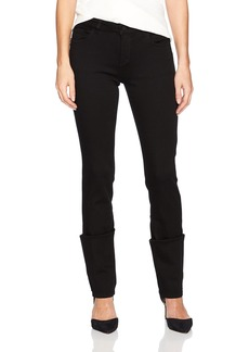 DL1961 Women's Coco Curvy Slim Straight Jean