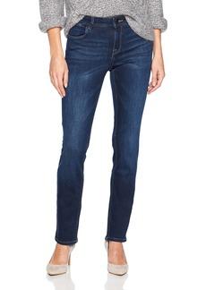 DL1961 Women's Coco Curvy Slim Straight Jean