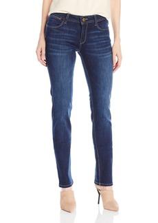 DL1961 Women's Coco Curvy Slim Straight Jeans  24